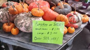 pumpsale